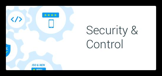 security control usp