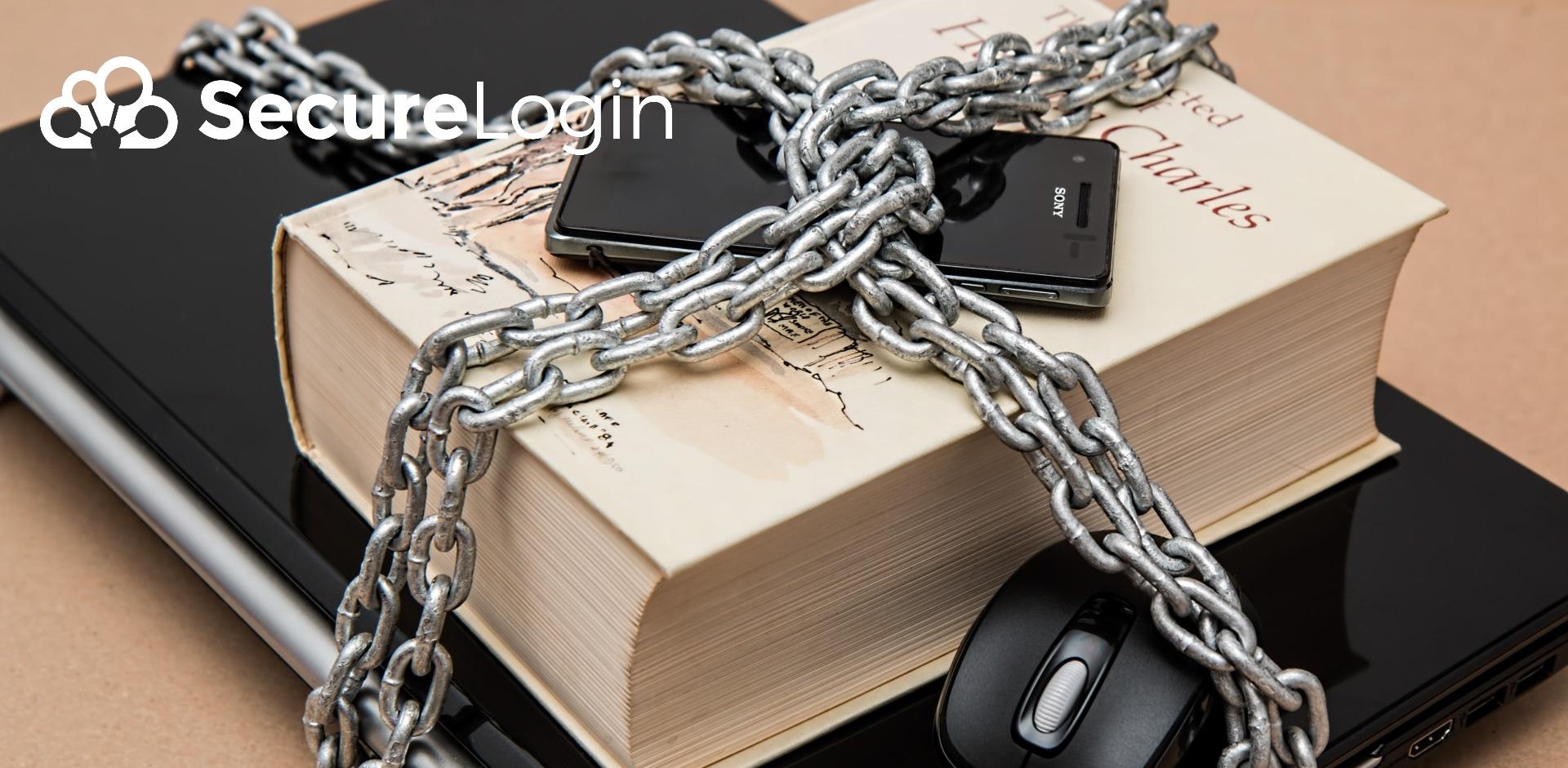 securelogin sso solution header